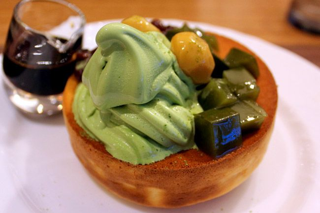 5 Best Matcha Cafes in Singapore – Where Green Is The New Black - DanielFoodDiary.com
