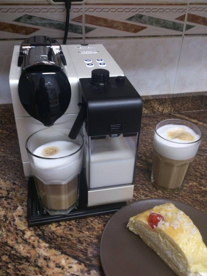 25+ unique Cafetera nespresso ideas on Pinterest | Cafe en ...