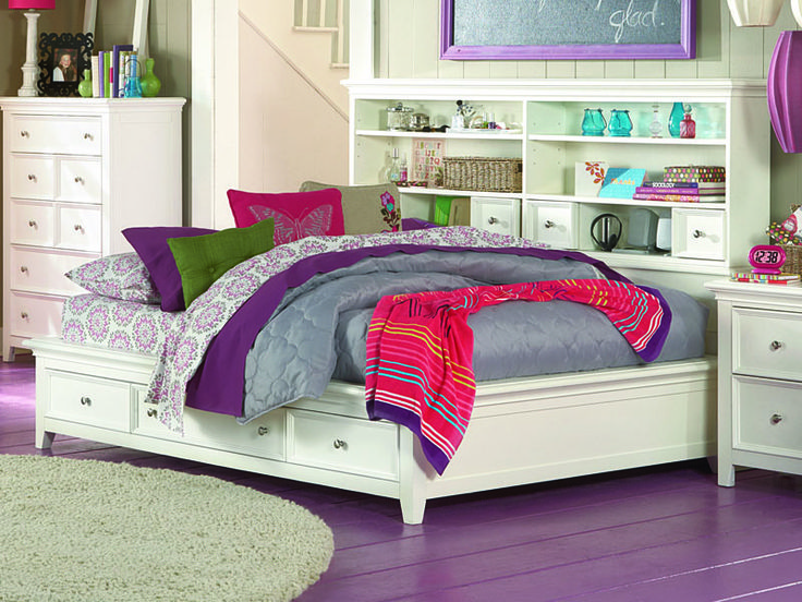 Full Size Daybed vs. Twin Size Daybed http//www