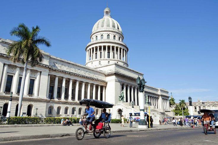 Tour de medio día por La Habana