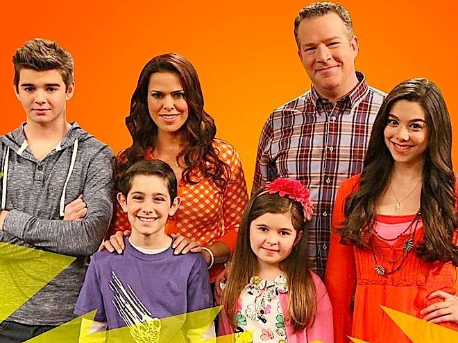 Watch Online The Thundermans: Four Supes and a Baby (S02E02) Watch full episode on my blog.