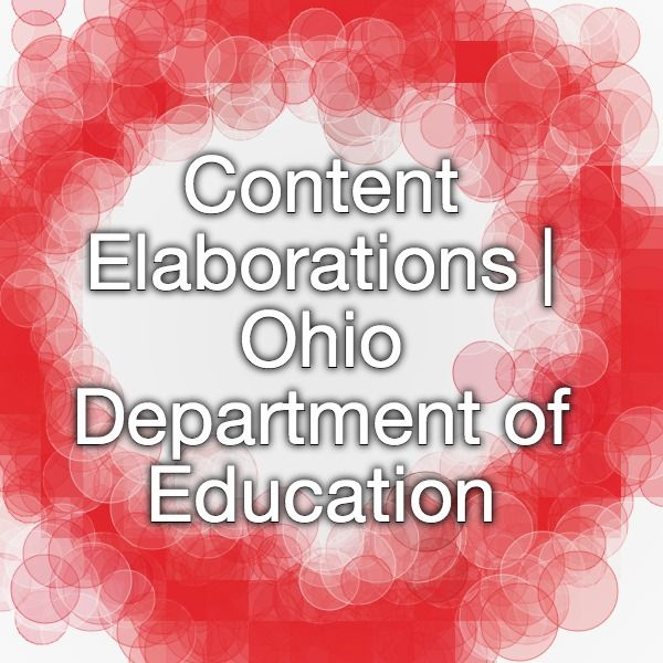 ohio department of education lesson plan template - 9 best goal pursuit crafts images on pinterest