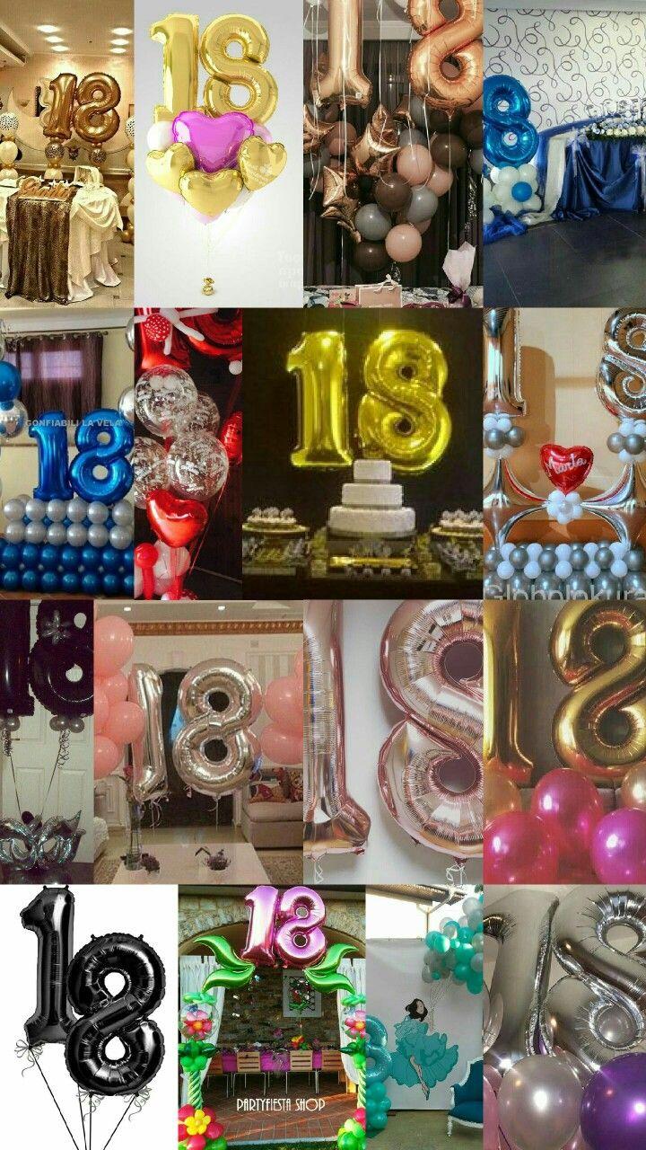 Seus 18 Anos 18anos Tumblr De Aniversário