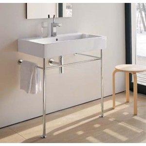 duravit vero house bathroom pinterest duravit and. Black Bedroom Furniture Sets. Home Design Ideas