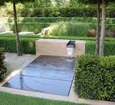 Znalezione obrazy dla zapytania nowoczesne małe ogrody