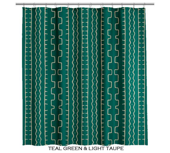 25 Best Ideas About Green Shower Curtains On Pinterest Tropical Shower Cur