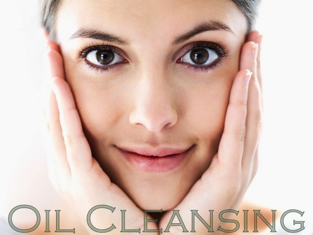 The Oil Cleansing Method: A How-To Guide for Clear, Radiant Skin @Mommypotamus @20 something allergies: Jennifer Nervo