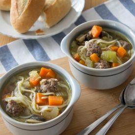 Rich Vegetable Soup (in Dutch) | Soup | Pinterest