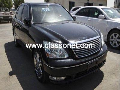 Best Buy: #Lexus LS 430 in #Dubai #Cars Lexus UAE http://dubai.classonet.com/autos/lexus-ls-430/1577399 Best Used cars deals in dubai and the UAE