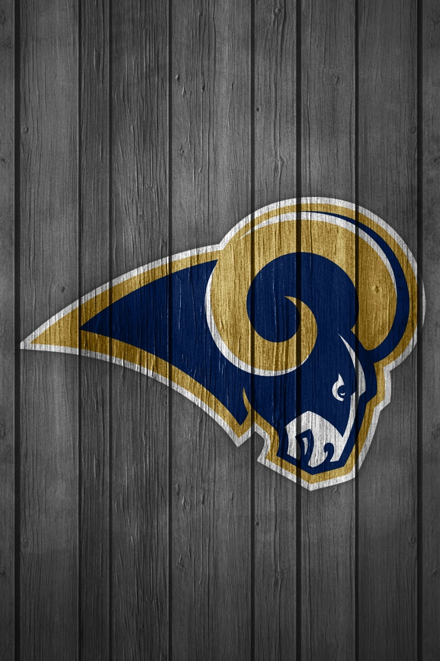 iphone wallpaper st louis rams wood are you ready