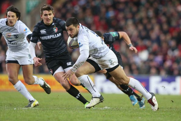 Watch Live Rugby Stade Toulousain vs Castres Olympique