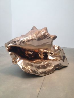 """The Supa Littoral Zone"" by Marc Quinn, 2012"