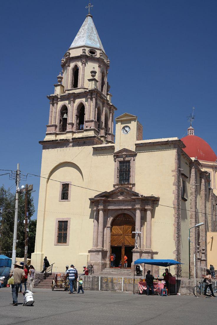 Ahualulco, SLP