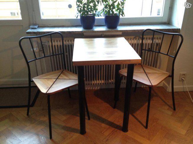 Bord och stolar | Stockholm
