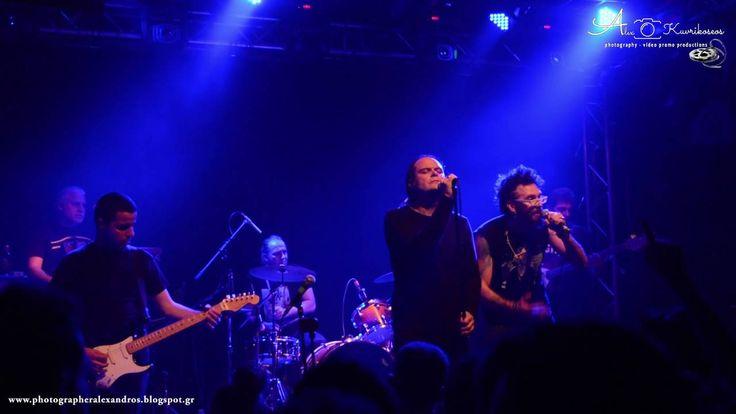 Magic de spell - Εμένα οι φίλοι μου είναι live @ Kyttaro 13/5