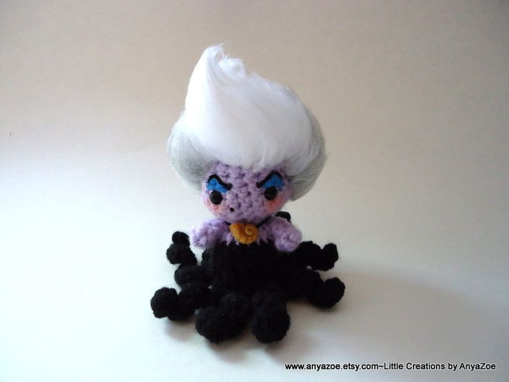17 Best images about crochet Disney free patterns on ...