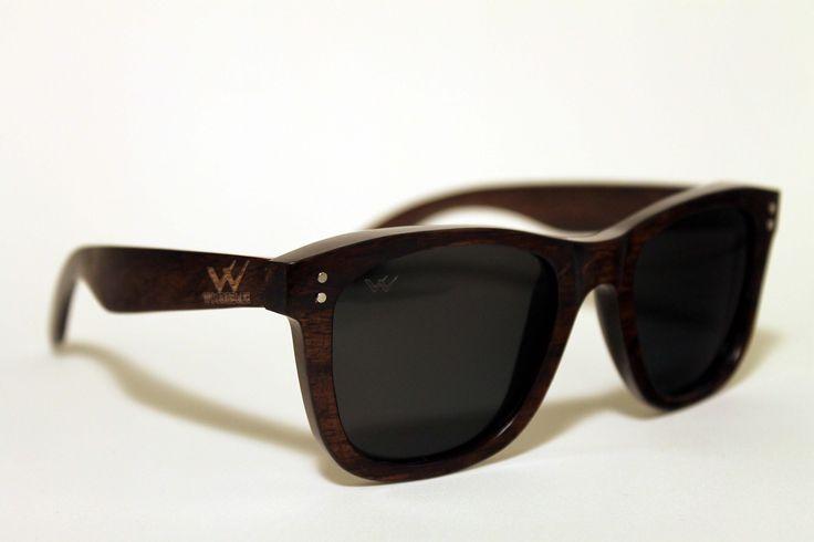 Gafas Woodbeach