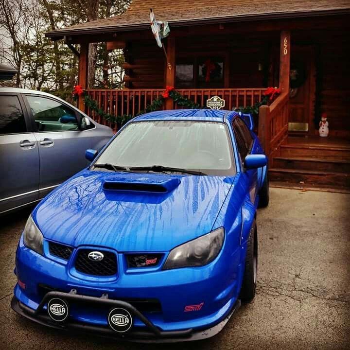 Subaru Impreza. Jdm CarsSubaruCustom ...