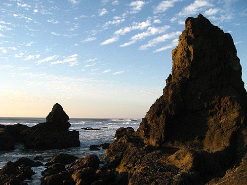 Ten Intriguing Things You Didn't Know About Lincoln City, Oregon Coast
