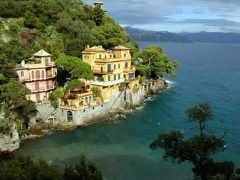 Miłość w Portofino - Sława Przybylska