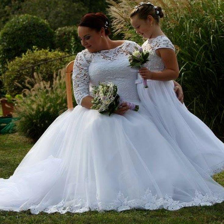 Svadobné šaty Viva HADASSA