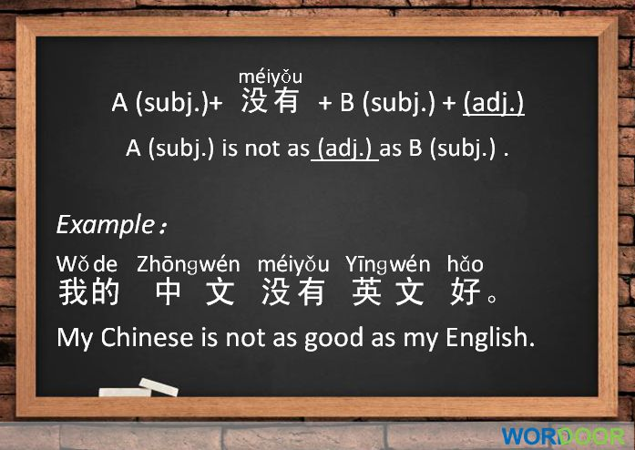 Chinese Grammar Points - Do you speak any other languages? How do they compare to your Chinese? #chinese #mandarin #grammar #language