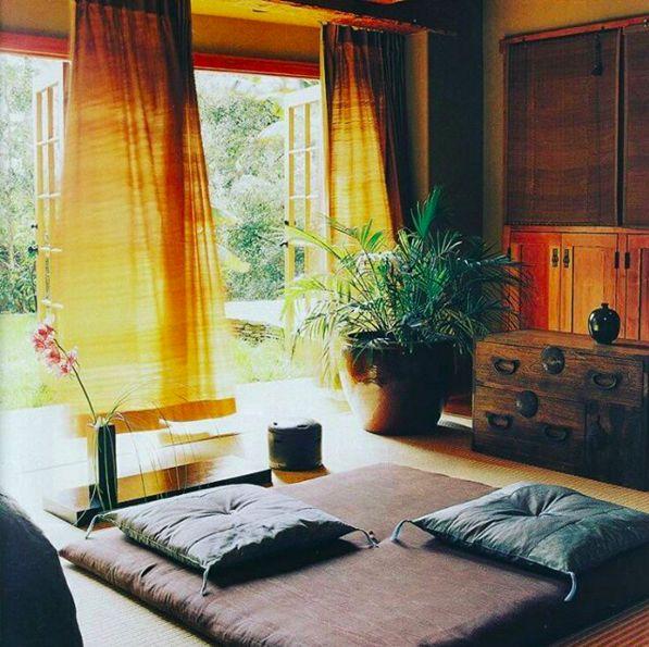 183 best images about home meditation space on pinterest. Black Bedroom Furniture Sets. Home Design Ideas