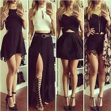 Image result for tumblr fashion outfits