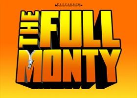 """ESCLUSIVO: il cast """"all-stars"""" di """"The Full Monty"""""""