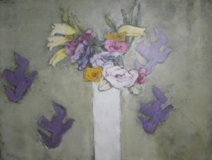 Michael Heyns  Alice Art Gallery