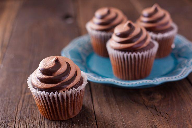 Cupcakes, 51 Ways