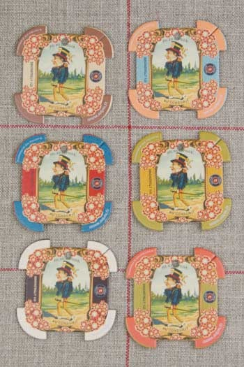 34 Best Thread Cards Images On Pinterest Thread Holder Embroidery