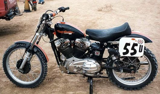 More Owner Modified Off Road Sportsters – Is Harley Davidson Going to Get on Board? – Updated