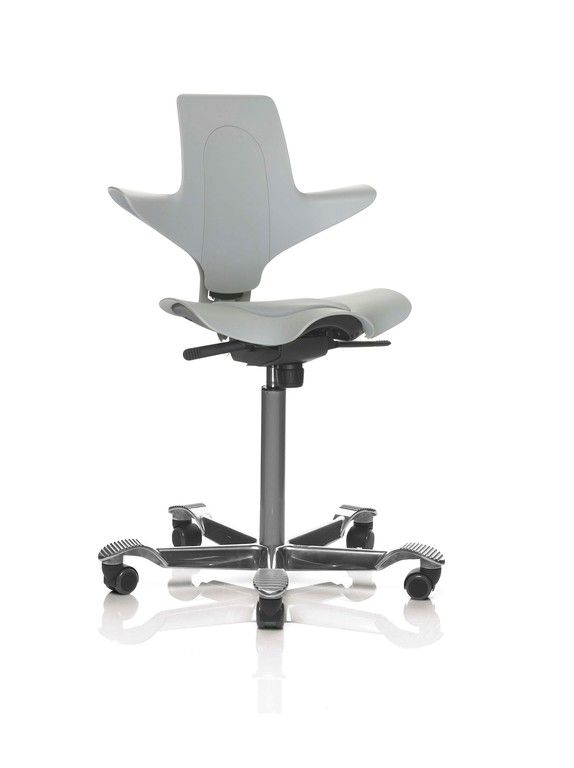 Capisco Puls Ergonomic Task Chair Wave Office Task Chair Chair Office Chair