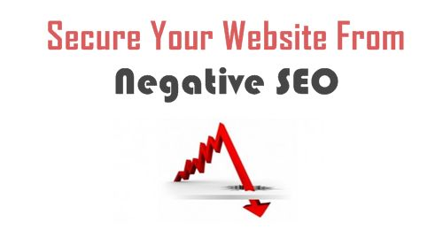 Ajal Business Solutions share information about Negative SEO. You can learn here how to save your website from Negative SEO? with easy steps.