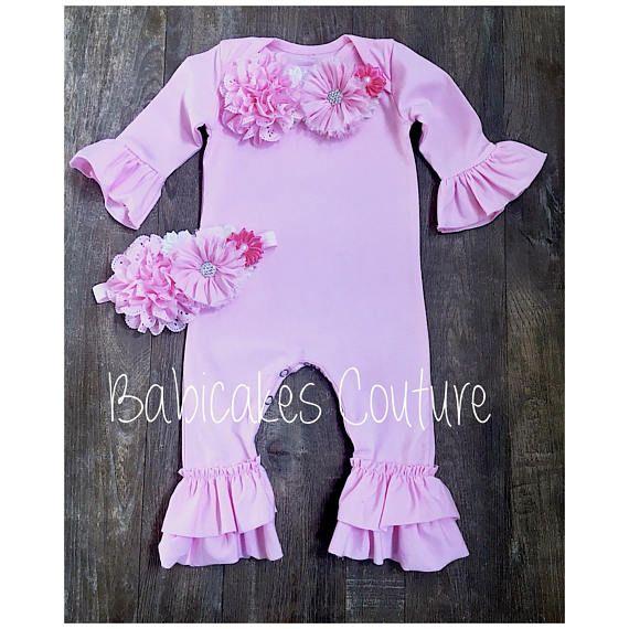 Valentines Outfit Baby's 1st Valentine Newborn Girl