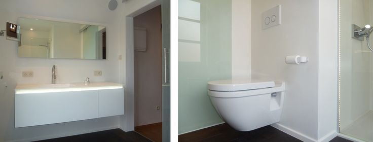 Inspiratie slaap- en badkamer renovatie - Upgrade interieur