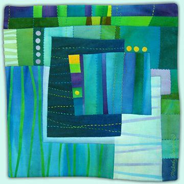... , Artquilts, Art Quilts, Photo, Fiber Art, Textile Art, Modern Quilts