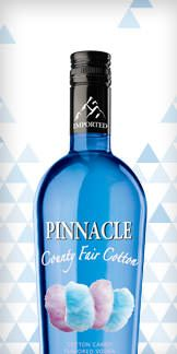 Pinnacle® Recipe Finder