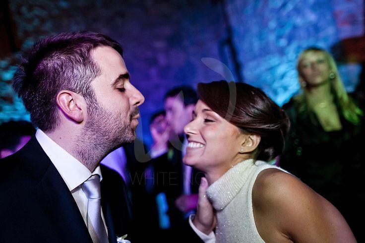 Gli sposi: il cuore della festa...