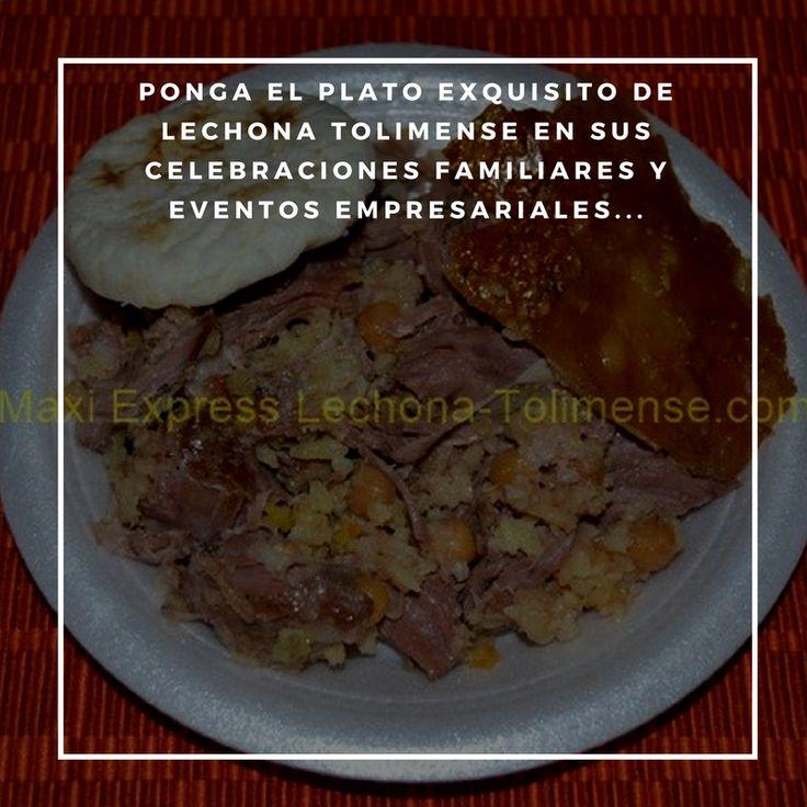 Lechona para Eventos Familiares y Empresariales http://lechona-tolimense.com// http://lechona-tolimense.com/ #lechoneria #lechona #LechonaTolimense #lechonas #lechonabogota #bogota #bogotá #bogotadc  #bogotacolombia  #bogotaneando  #bogotádc  #bogotabeercompany  #bogotaniando  #bogotana  #bogotano  #bogotanatural  #bogotahumana  #bogotanos  #bogotamoda  #bogotalinda  #bogotamejorparatodos  #bogotanorte  #bogota2017  #bogota2018