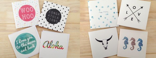 Quirky new card ranges from Sketchy