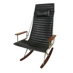 191 best MCM Rocking chair images on Pinterest 1970s Auction