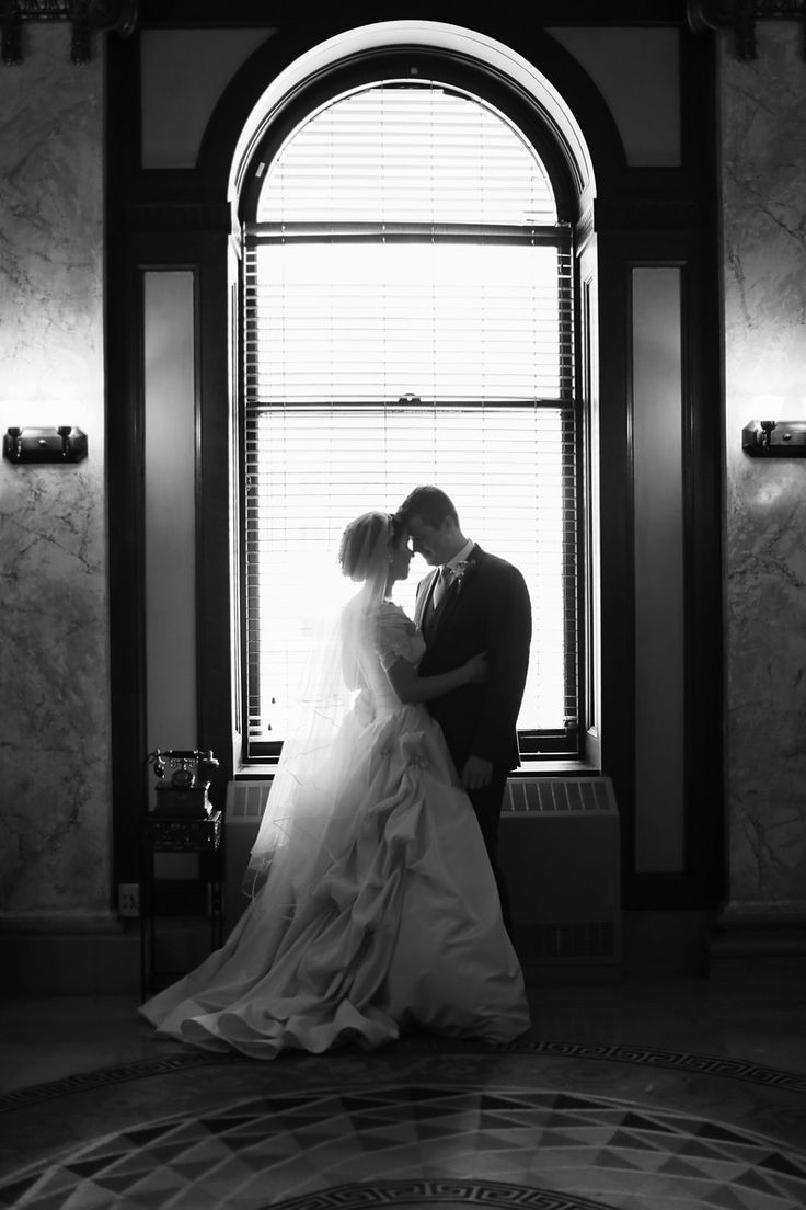 Caroline And Justins Wedding At The Baltimore Basilica Grand Historic Venue