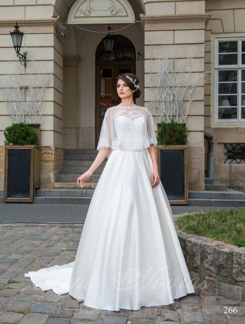 4b686edf3374 Wedding dress - transformer model 266 266
