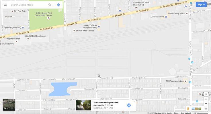3201-3299 Warrington Street Jax FL