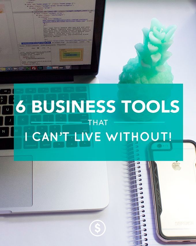 Steamline Your Business With These 6 Tools NOW! ✨ #creativebiz https://clairesempfdesign.com/6-business-tools/