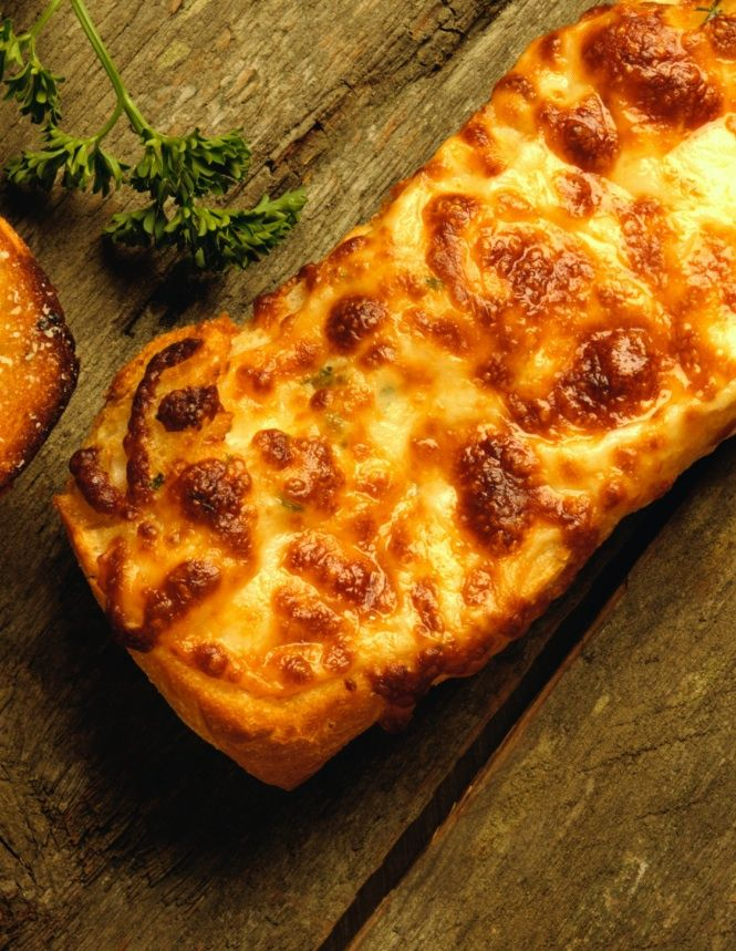 Irish Recipes: Irish Guinness Rarebit Recipe