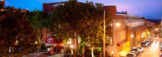Portland Hotel Offers | Portland Regency Hotel & Spa