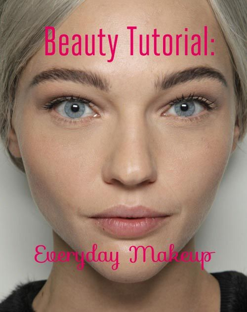 8 Easy Steps to a Flawless Everyday Beauty LookMakeup Tutorials, Beautiful Tutorials, Makeup Tips, Nature Makeup, Bridal Makeup, Makeup Looks, Makeup Eye, Everyday Makeup, Nature Beautiful